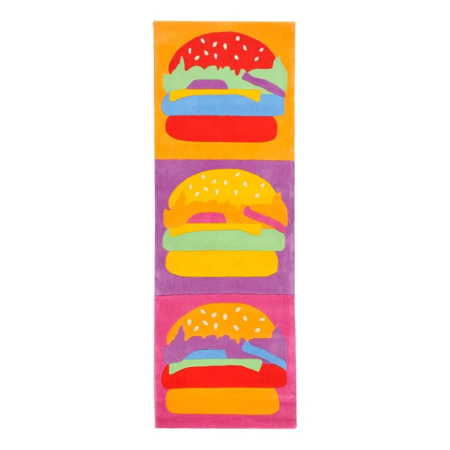 230 Cm Kurzflorteppich WebstoffMehrfarbig X Menorca Burger 80 ZuiTOPkXw