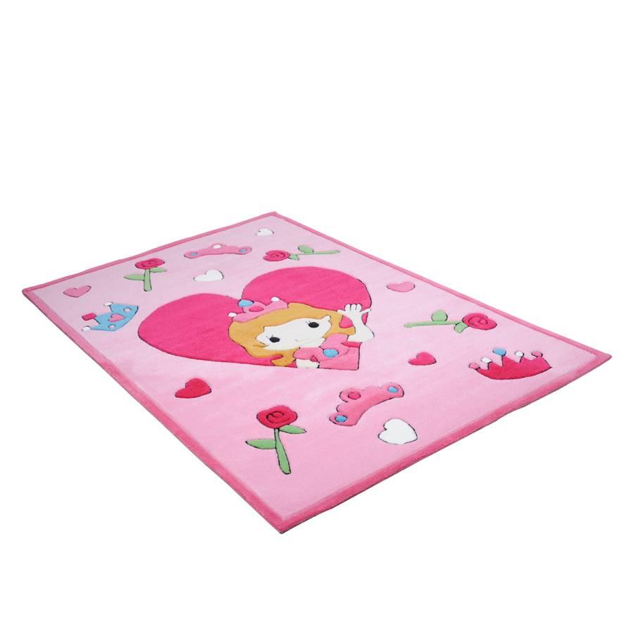 160 Tapis TissuRose Cm Vif Little X Enfant Princess 100 q53RjAL4
