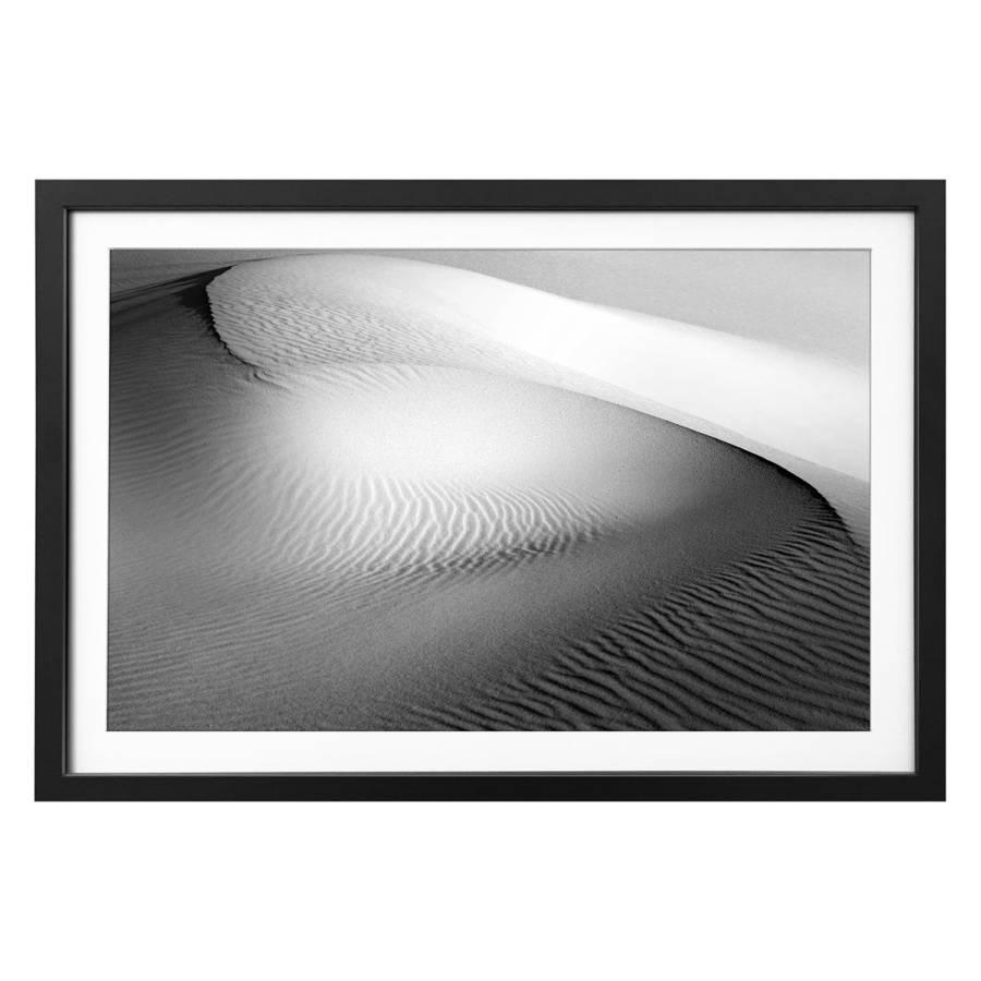 LindeSchwarzWeiß Massivholz View Massivholz Bild View Desert Desert Bild LindeSchwarzWeiß uFJT1lcK3
