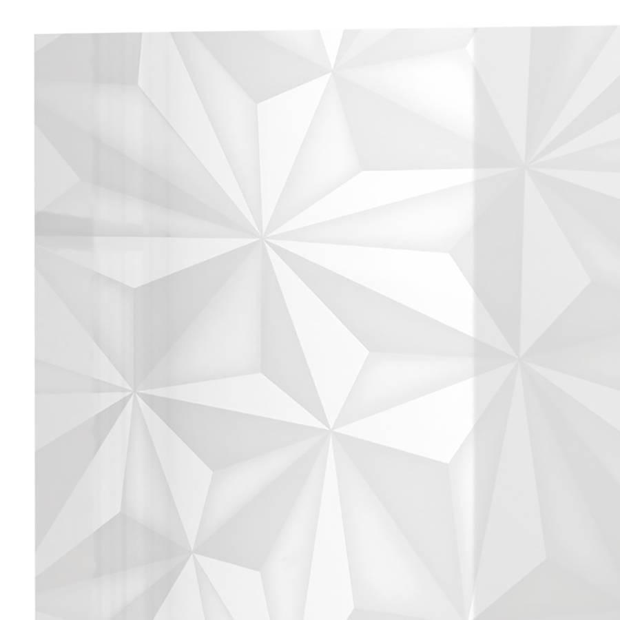 Prisma Weiß Highboard Hochglanz Highboard Weiß Prisma Highboard Hochglanz deroWCQxB