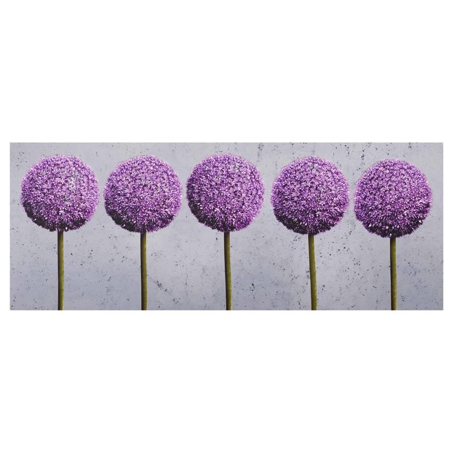 Starkes Cm 125 blüten Bild X Kugel 50 Allium EchtglasMehrfarbig qVGSUzMp