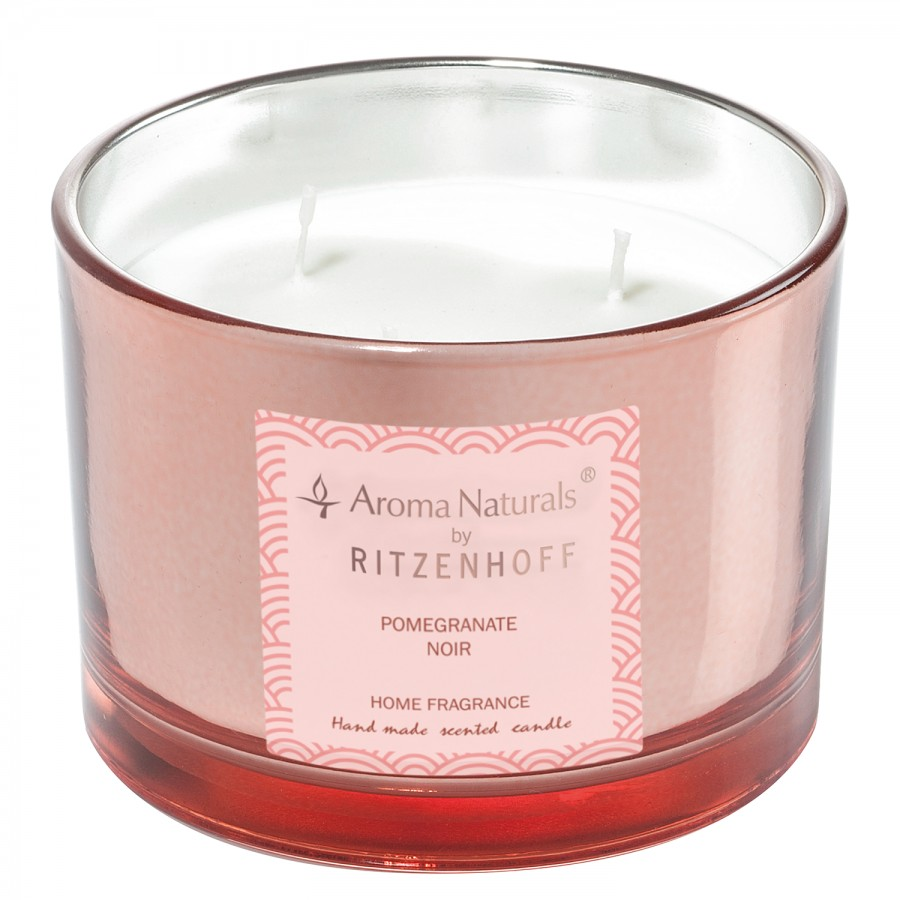 Bougie parfumée Pomegranate Noir