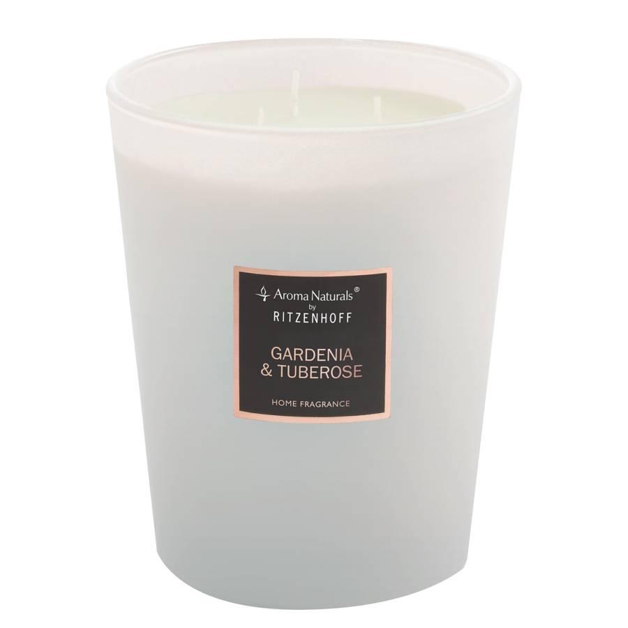 Gardeniaamp; Gardeniaamp; Tuberose Bougie Parfumée Blanc Blanc Gardeniaamp; Parfumée Parfumée Tuberose Bougie Bougie XlkOwiuTPZ