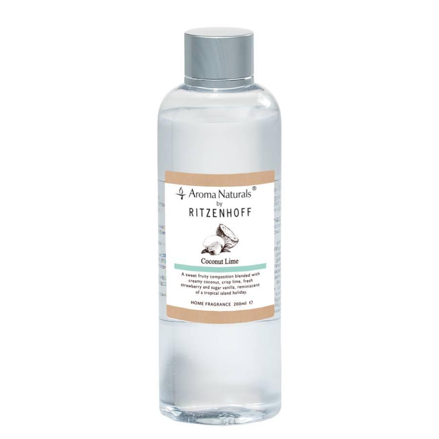 Transparent Lime Pour Coconut Diffuseur Recharge 5TcFulK1J3