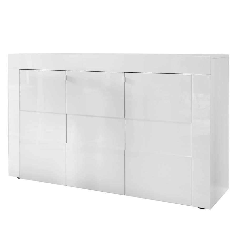 Easy I Easy Sideboard Weiß Easy Sideboard Weiß I I Sideboard 34LAqjR5