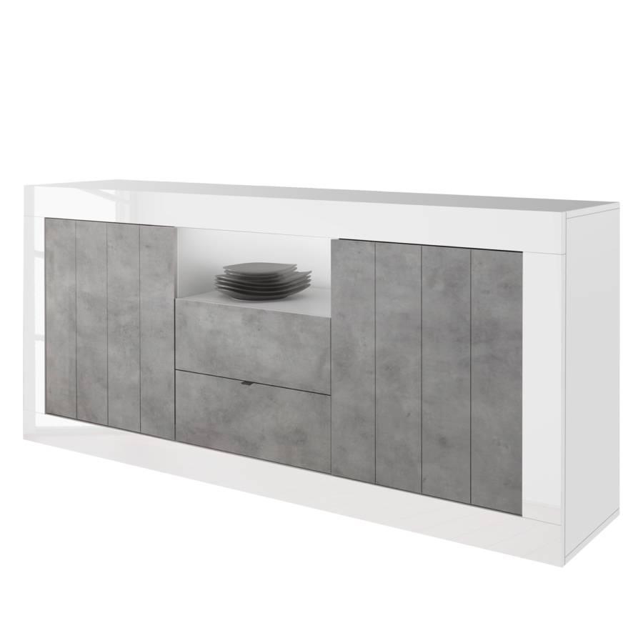 Urbino Iii Beton Sideboard Dekor byYf6gIv7