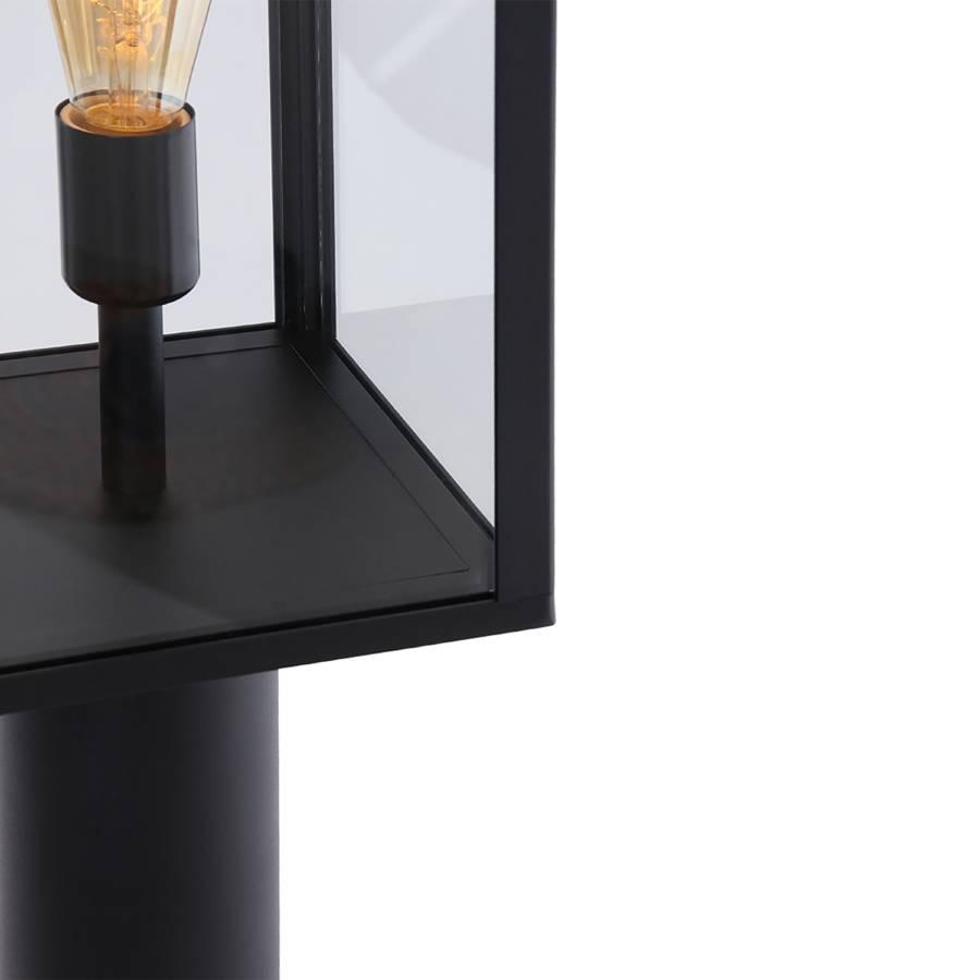 Wegeleuchte Outdoor Collection flammig KlarglasAluminium1 I vmNO80wny