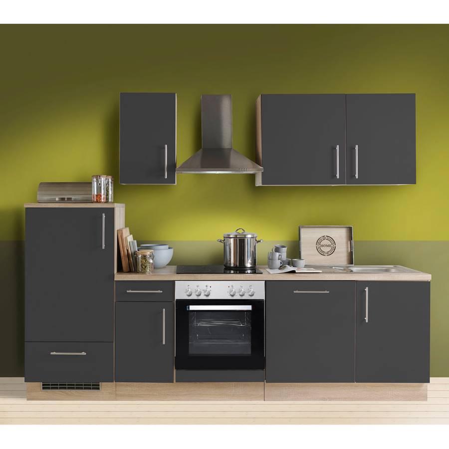 Küchenzeile Premium II