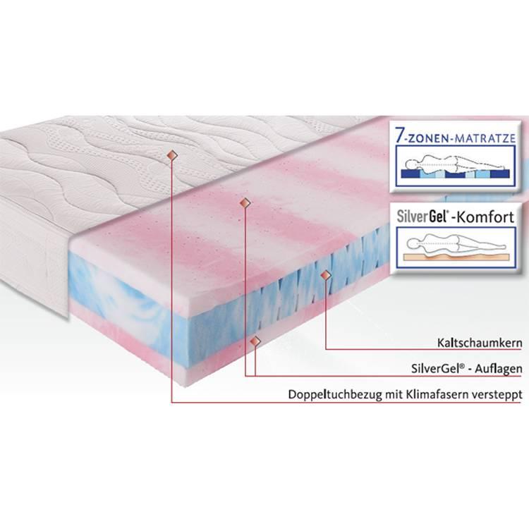 matratzen breckle kaltschaum matratze zonen breckle weiss with matratzen breckle elegant. Black Bedroom Furniture Sets. Home Design Ideas
