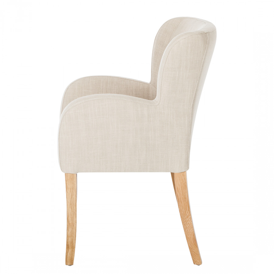Accoudoirs Accoudoirs Chaise Chaise Beige Beige À Bakersfield À Chaise Bakersfield clFKuJT13