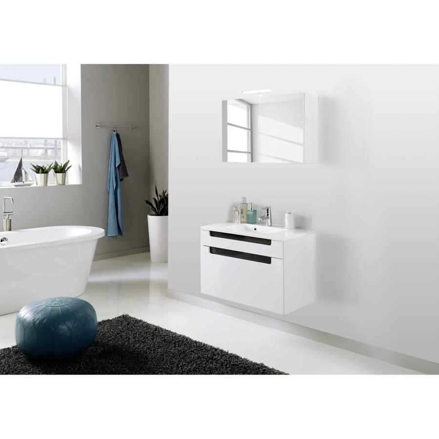 badezimmer set gnstig amazing badmbel set uufdf grau hochglanzuu bad set mit with badezimmer. Black Bedroom Furniture Sets. Home Design Ideas