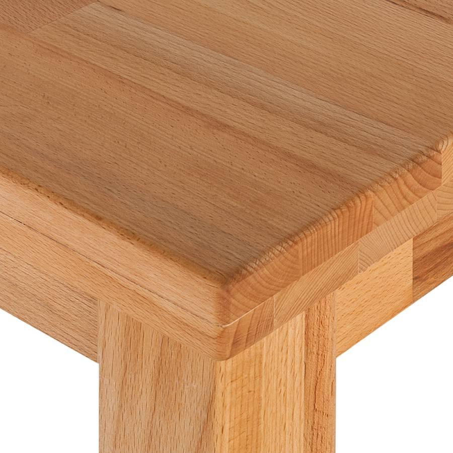 Jazwood Duramen Table De Hêtre MassifHuilé Bar wPn8kO0