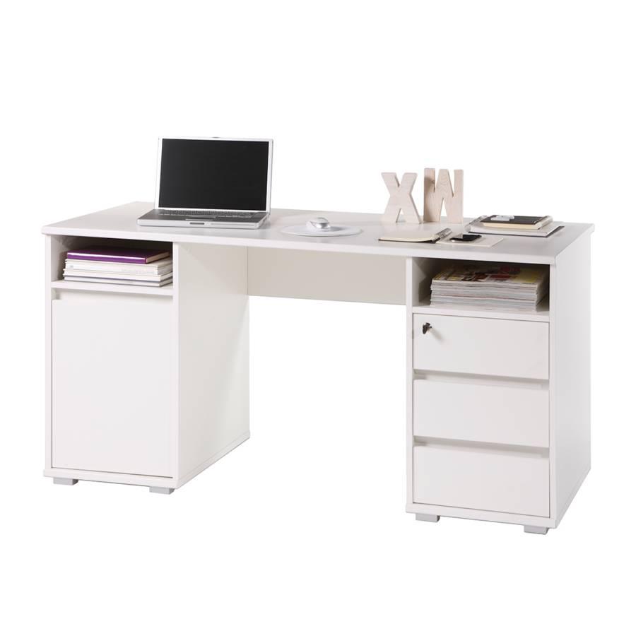 Schreibtisch Ii Ii Wilson Wilson Weiß Schreibtisch Wilson Schreibtisch Weiß Ii vm8Nwn0