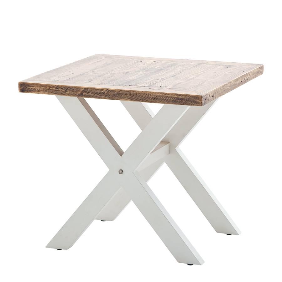 Table Table Blanc D'appoint Balignton D'appoint 4qR3AL5j