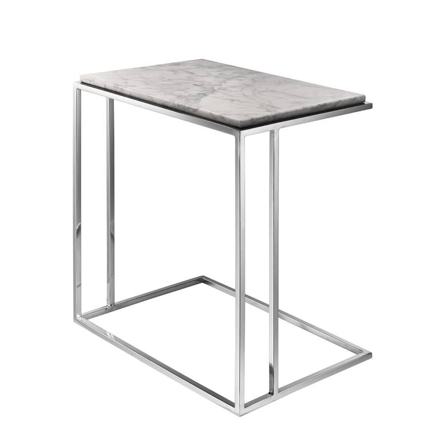 Ben Ben BlancArgenté Table BlancArgenté BlancArgenté Table D'appoint Table D'appoint Ben D'appoint Table 0NwOknPX8Z