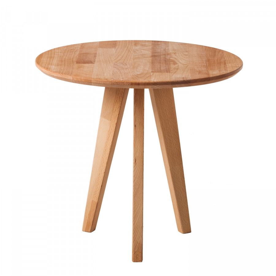 D'appoint Buntinewood Table D'appoint Buntinewood Massif Table Hêtre Hêtre 8v0ONmnw