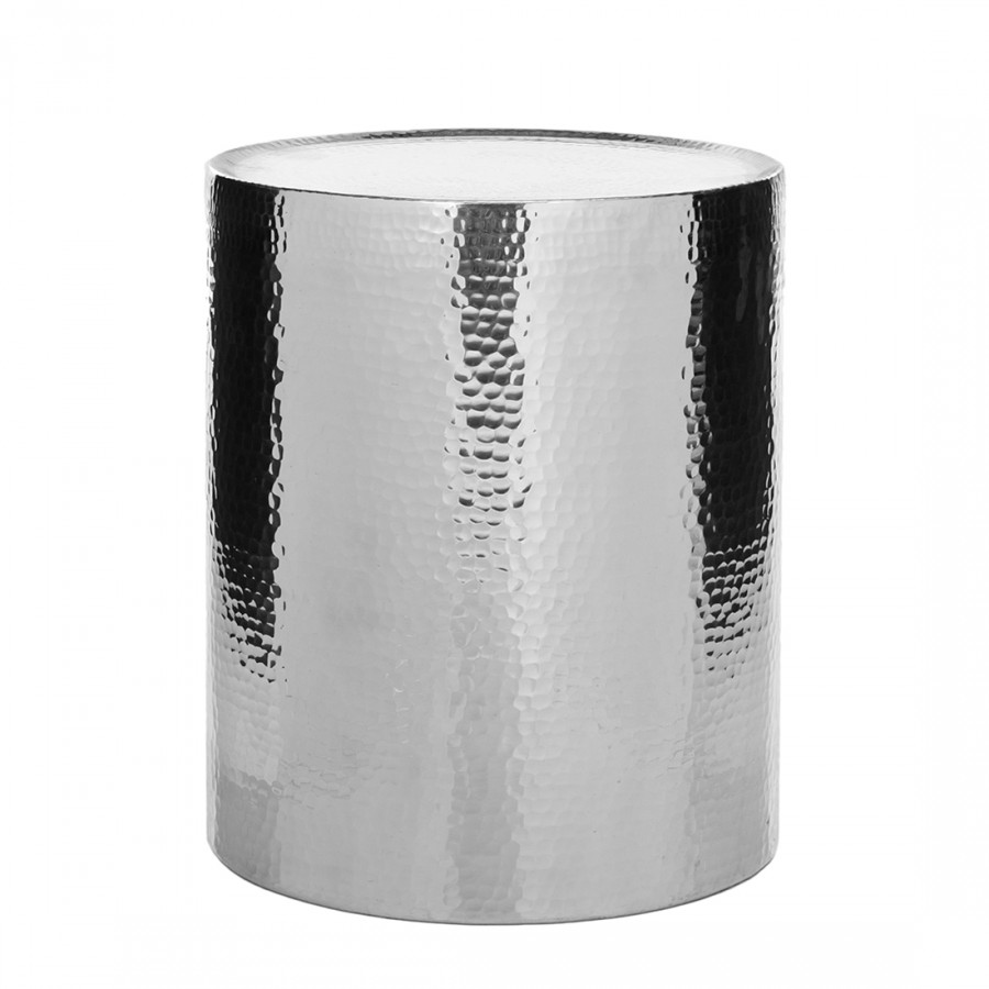Polonium Aluminium D'appoint Table Aluminium Table D'appoint Table Polonium D'appoint iZuOTkXP