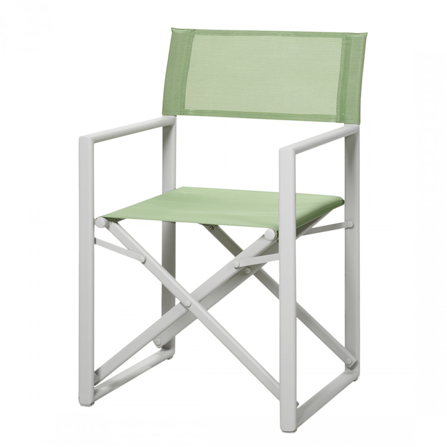 Chaise de jardin Messina II