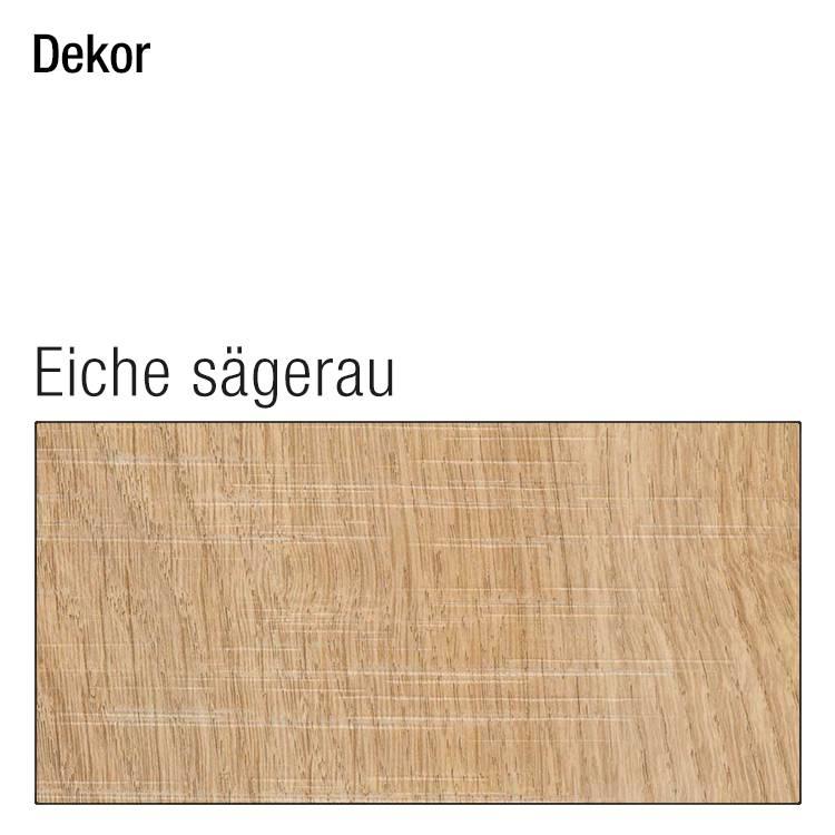 teiligEiche Bettanlage Tulloch3 Dekor180 X Sonoma 200cm dCBoxe