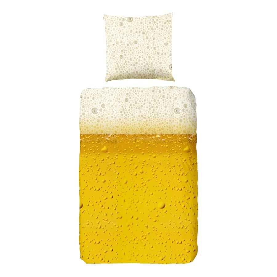 Bettwäsche BaumwollstoffGelbcremeweiß Bettwäsche Bettwäsche Beer BaumwollstoffGelbcremeweiß Bettwäsche Beer Beer BaumwollstoffGelbcremeweiß Beer BaumwollstoffGelbcremeweiß DH2E9I