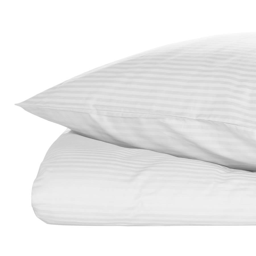 Kissen 80 Bettwäsche Cm2 X Weiß200 Riga kPn0wO
