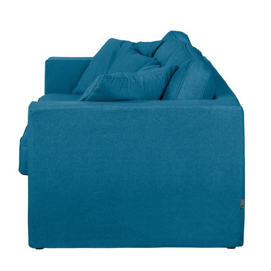 Montargil Webstoff Bigsofa Ii Jeansblau wN8X0OPnk