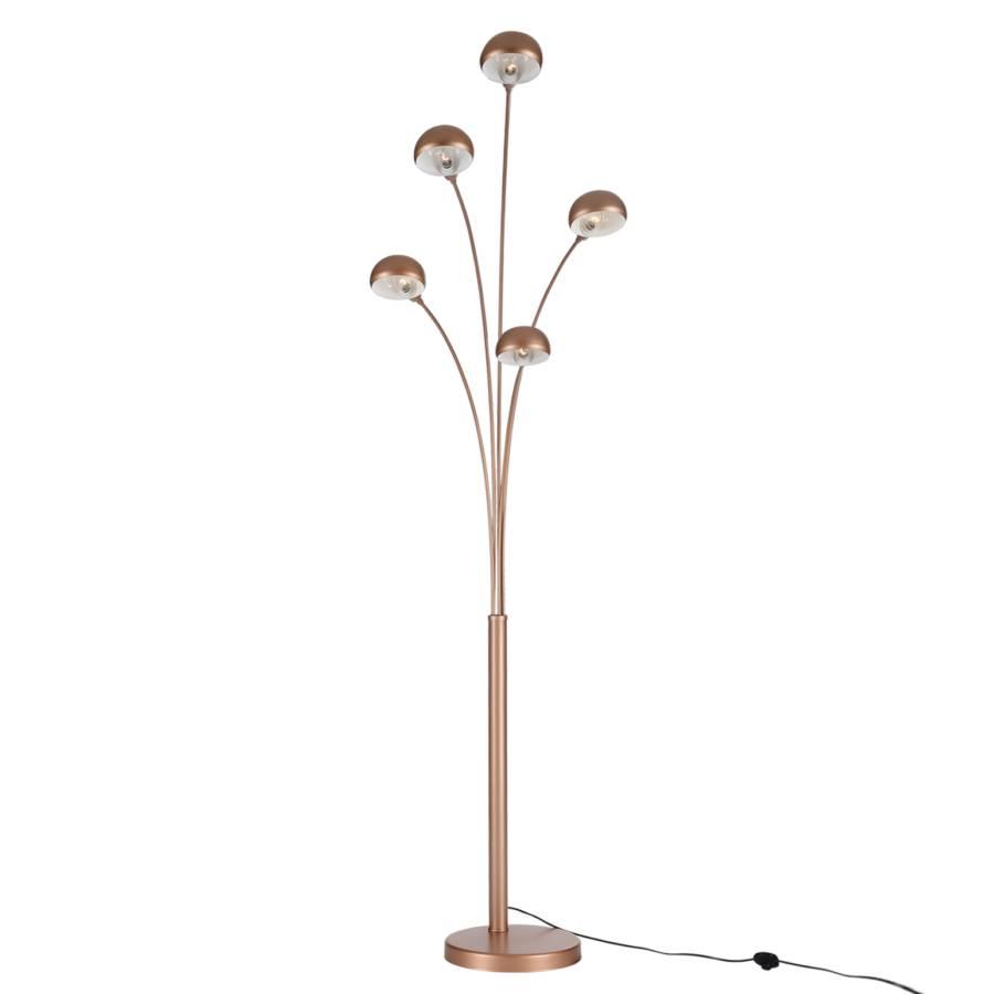 Vantaa Cuivre Lampe Ampoules Arquée 5 wnm8vN0