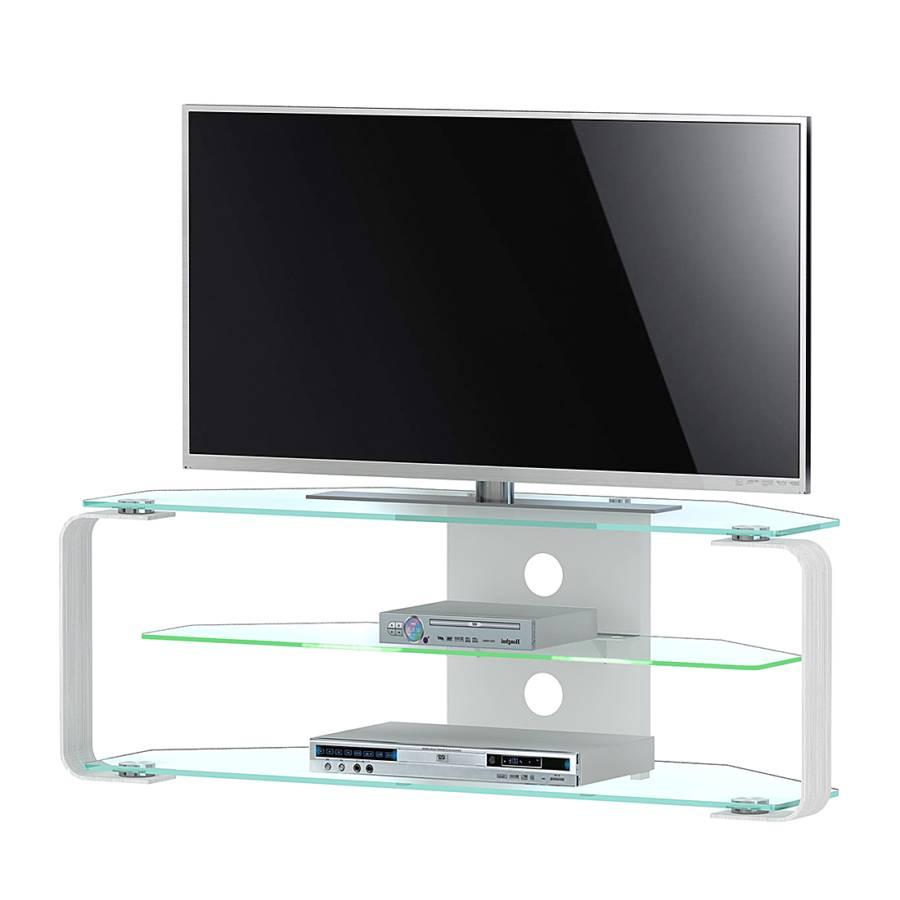 Glazen Tv Meubel Met Verlichting.Tv Meubel Cu Mr Incl Verlichting