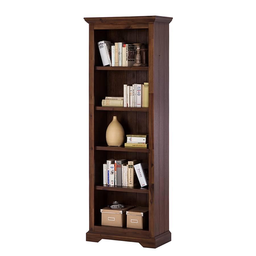 Bibliothèque Acacia MassifChâtaigner Bonaparte En Partiellement 1FKcJl