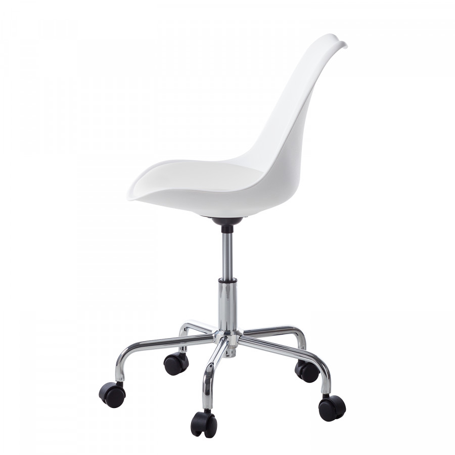 Weiß Aledas Bürodrehstuhl I Aledas I Bürodrehstuhl Bürodrehstuhl Weiß WIYDEH92