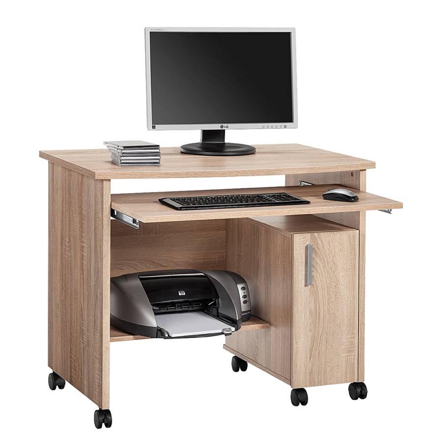 Nu Bij Home24 Computertafel Van Office Collection Home24nl