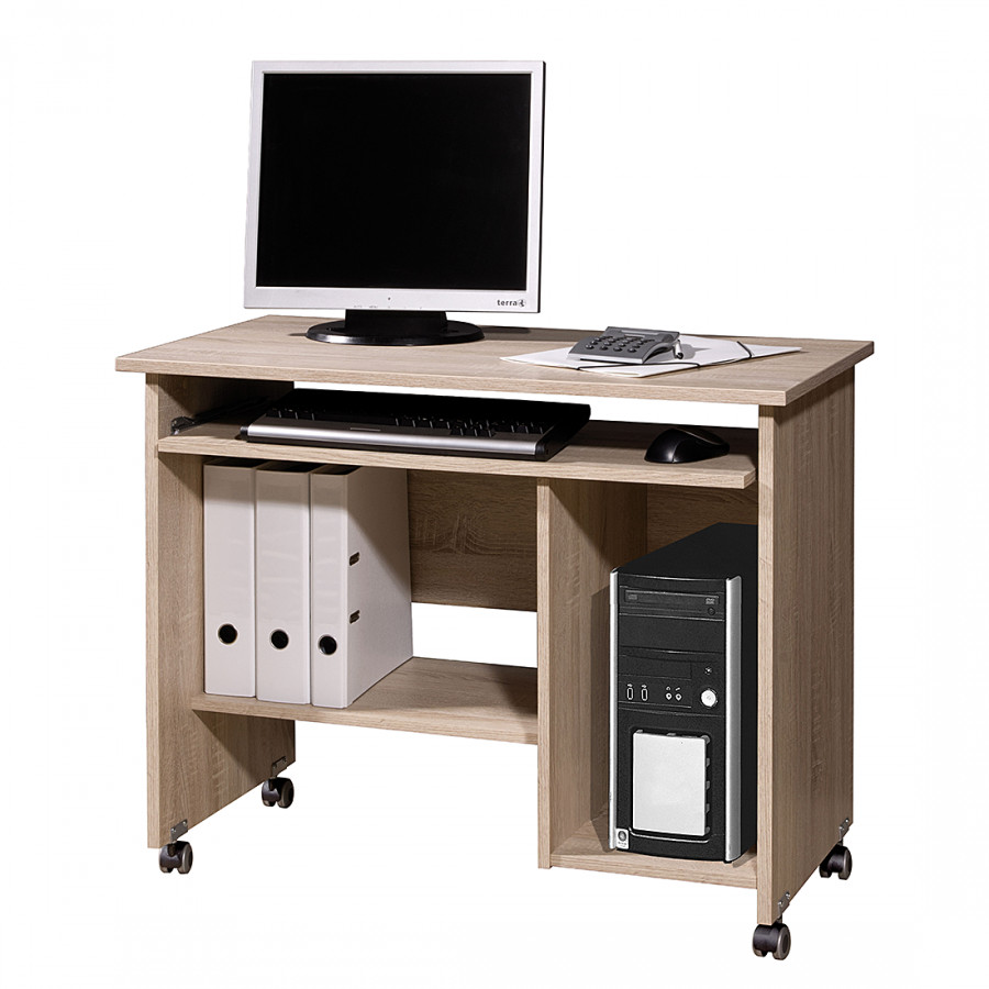 Computertisch Von Home24office Bei Home24 Bestellen Home24