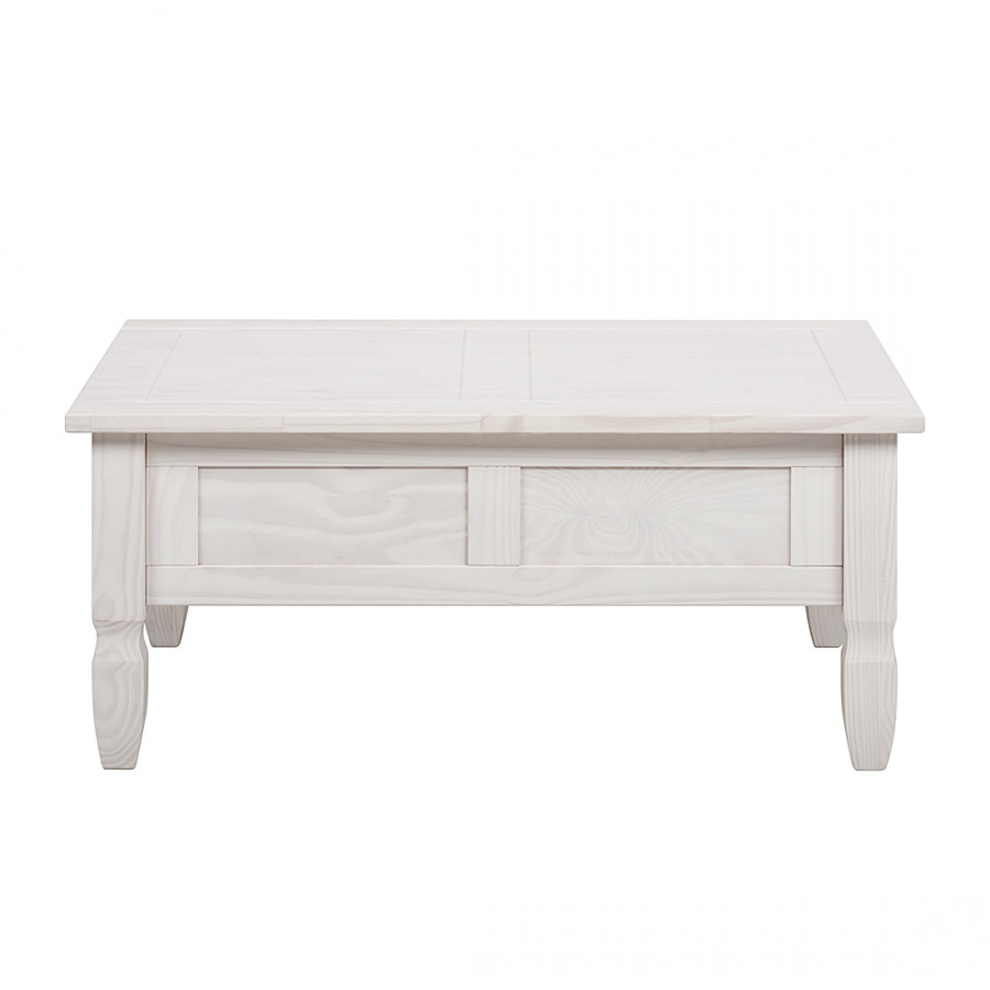 Table Lucia Basse MassifBlanc Basse MassifBlanc Pin Basse Table Pin Lucia Table WDIY9eHE2