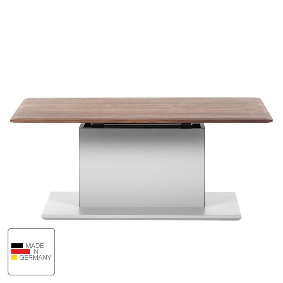 Solano NoixBlancSans Fonction Basse Relaxation Table JTlF1cK