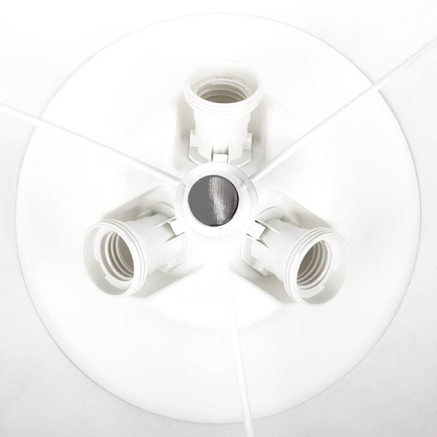 Ampoules Cm 50 Blanc Plafonnier 3 Plafon dsQChtr