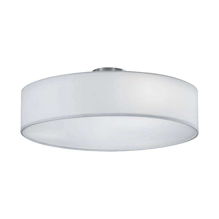 deckenleuchten wohnzimmer wien, deckenleuchte summa in weiß mit stoffschirm von loistaa | home24.at, Design ideen