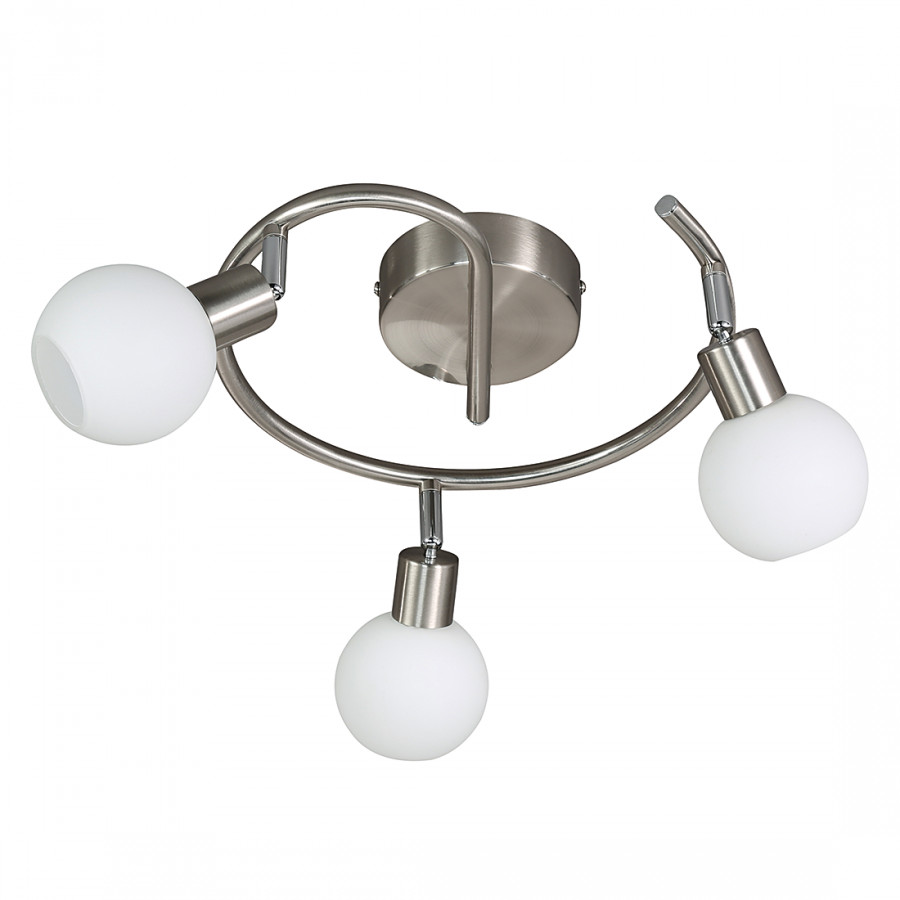 Deckenspirale Deckenspirale flammig glas3 Nois Nois Metall Metall lcKTJF3u1