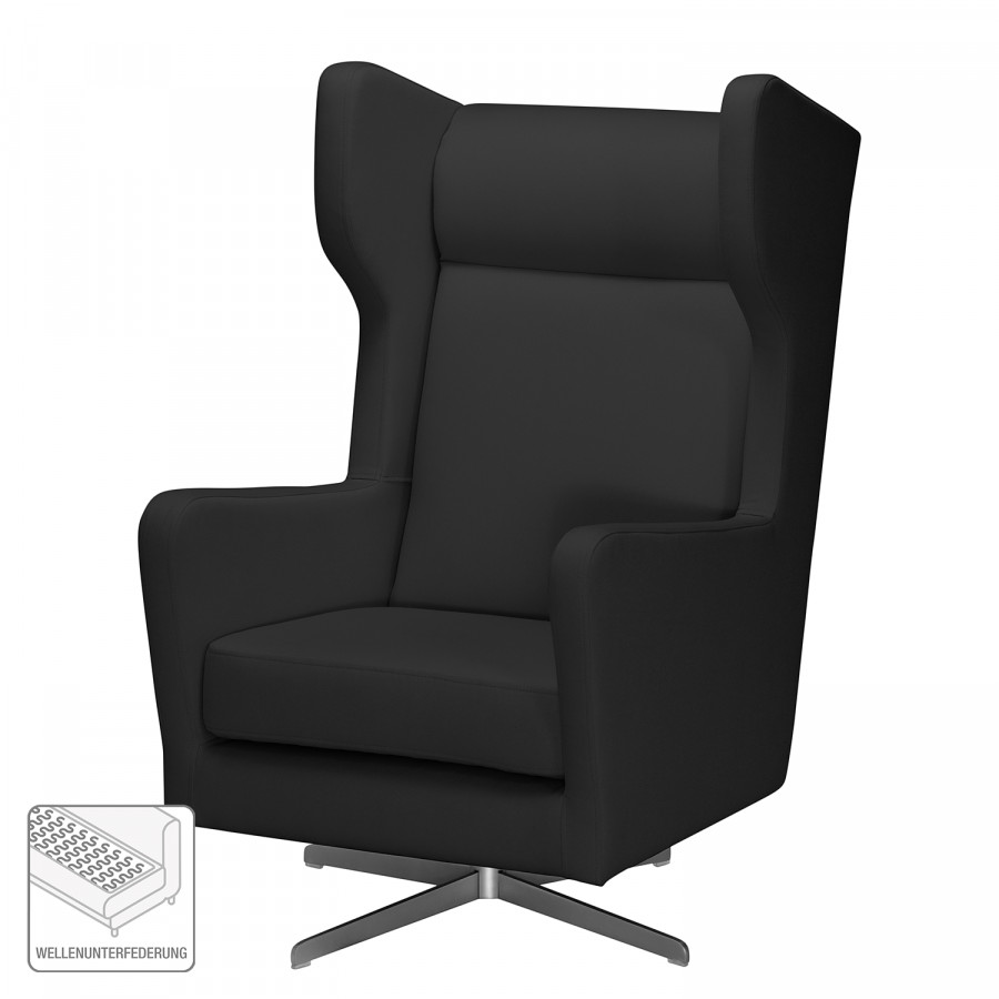 Fauteuil Bucoli Anthracite Anthracite Pivotant Bucoli Anthracite Pivotant Fauteuil Pivotant Bucoli Pivotant Fauteuil Fauteuil l1KFJc
