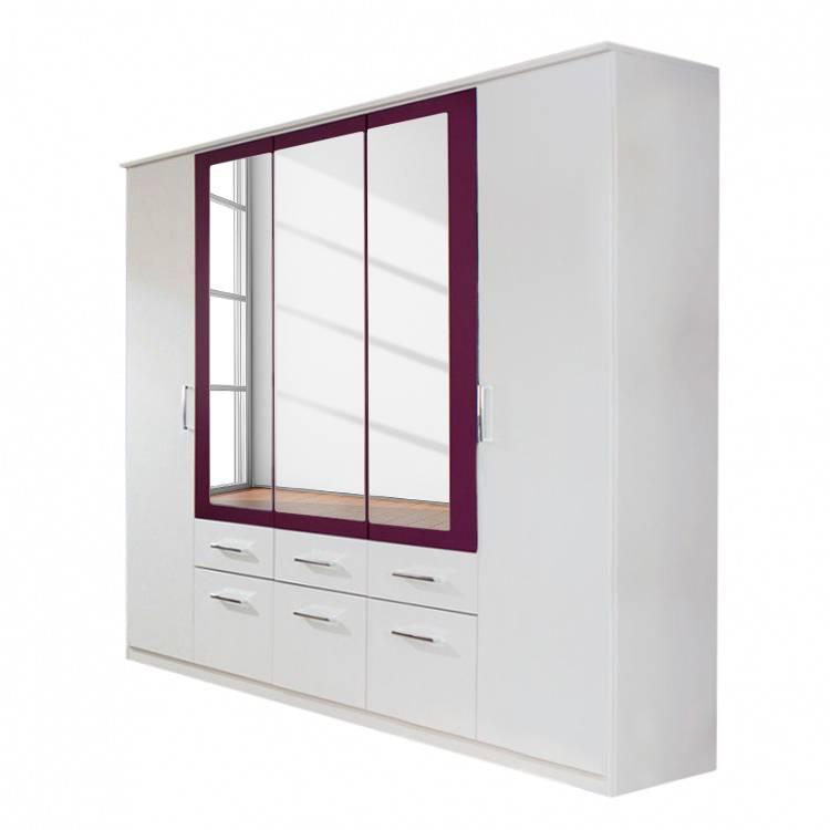 Armoire Rauch Pack´s – pour un foyer champêtre moderne   home24.fr