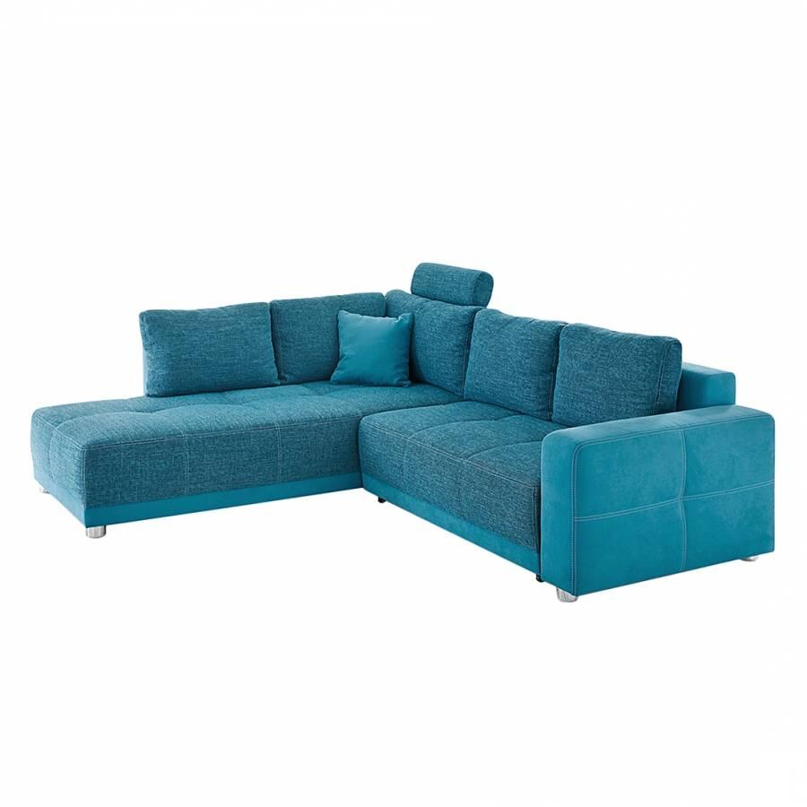 Jetzt bei Home24: Sofa mit Schlaffunktion von Home Design | home24