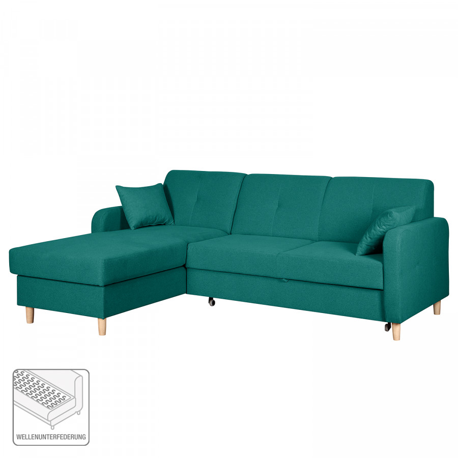 Ou À Turquoise Gauche Monter Droite Convertible TissuMéridienne Canapé D'angle Clintwood qVSzMpGU