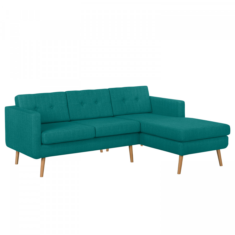 Ecksofa Croom Home24