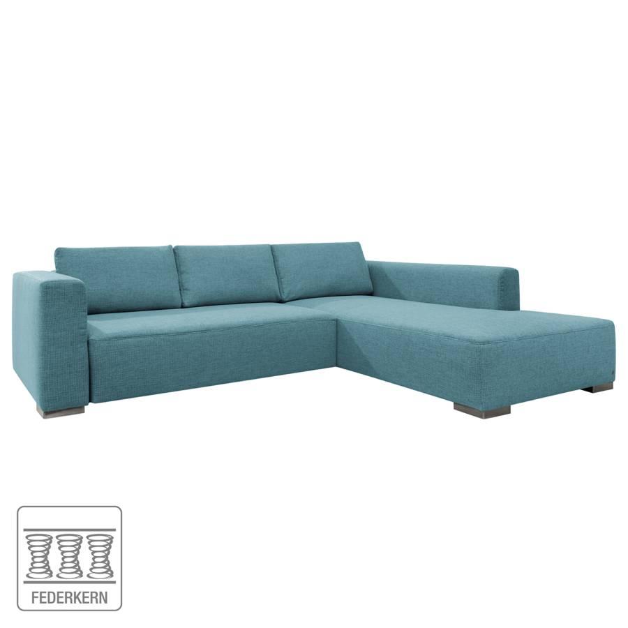Fresh Longchair Ecksofa Webstoff Heaven Colors Davorstehend Funktion Blue Style Stoff Xl Tcu6 RechtsKeine wNOk80XnP