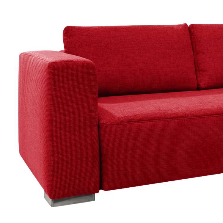 Xl Méridienne Relaxation Tissu À D'angle Red FaceSans Colors De Warm Canapé Tcu7 Droitevue Fonction Style Heaven Courte YW9DH2IE