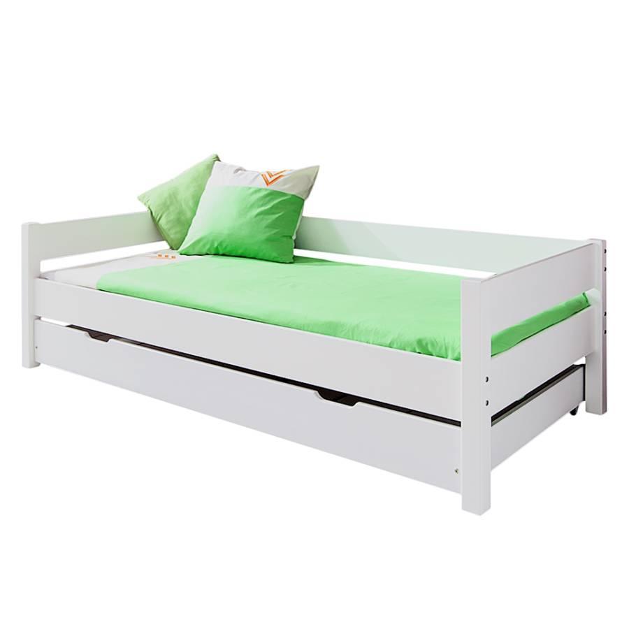 Einzelbett mit bettkasten buche  Relita Funktionsbett – für ein modernes Kinderzimmer | home24