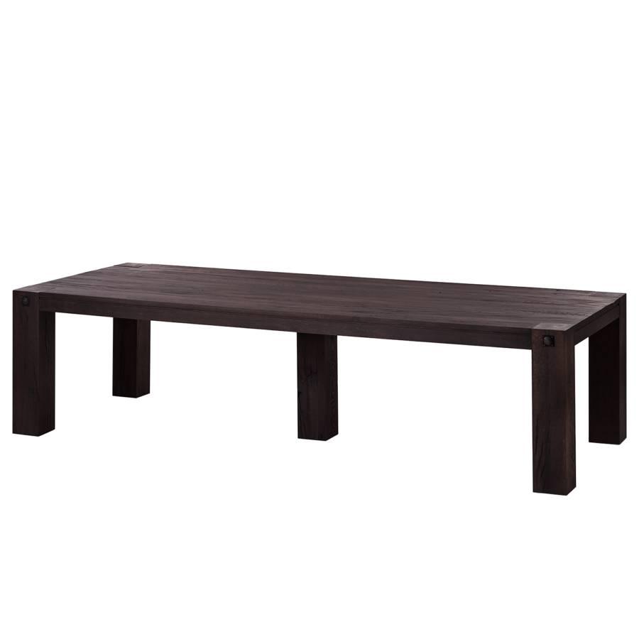 Liebenswert Tisch Massiv Beste Wahl Esstisch Leeds - Eiche - Verwittert -