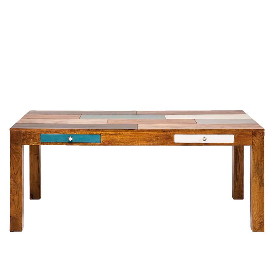 Kare Design Massivholztisch – für ein modernes Heim | home24