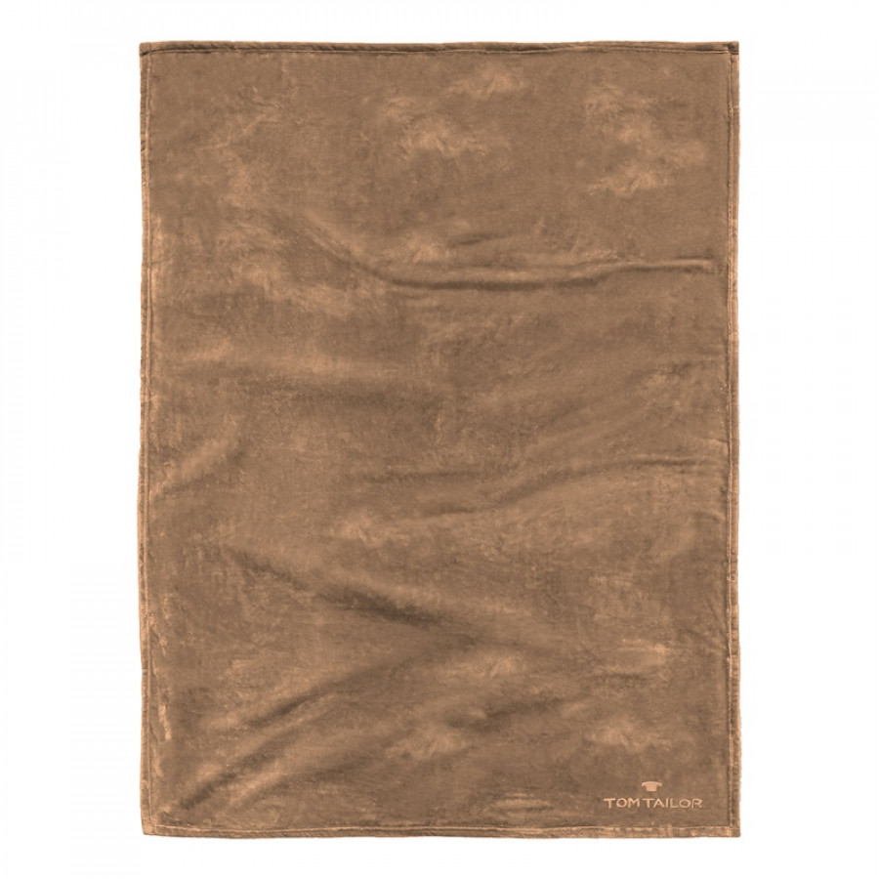 Decke Angorina Camel Angorina Fleece Decke Decke Angorina Fleece Camel Fleece m08wNvn