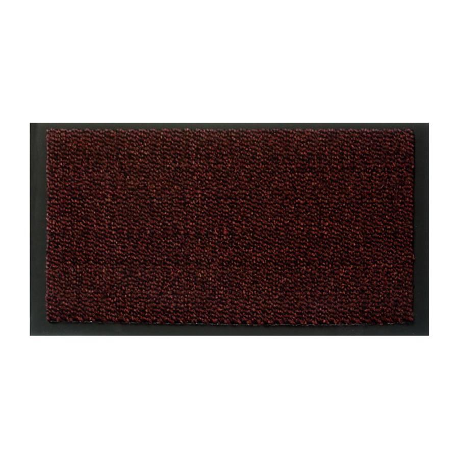 Fußmatte Rot Cm Saphir Meliert90 X 150 BeoWEdQrCx