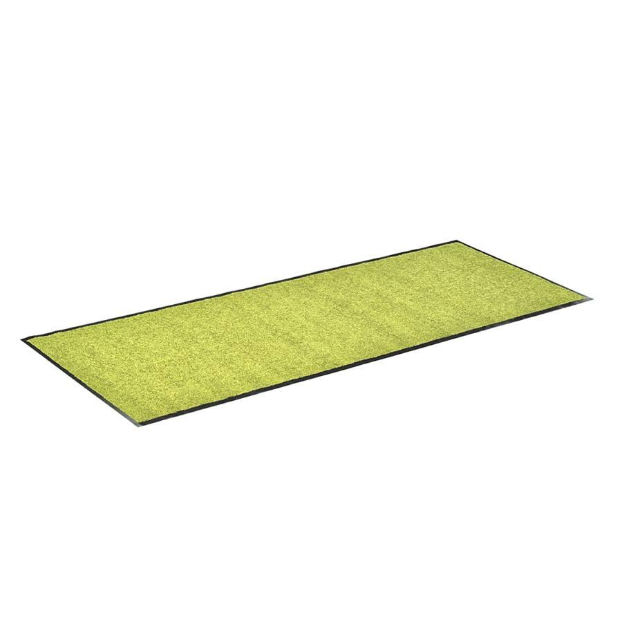 Sauberlaufmatte 90 Cm Clean FußUnd Washamp; GrünMaße60 X 29WDHIYE